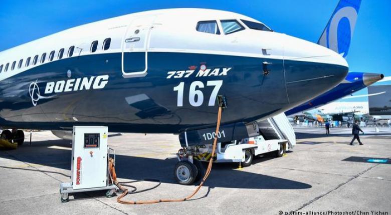 Η Boeing καθηλώνει παγκοσμίως όλα τα 737 Max - Στη Γαλλία τα μαύρα κουτιά του μοιραίου αεροσκάφους - Κεντρική Εικόνα