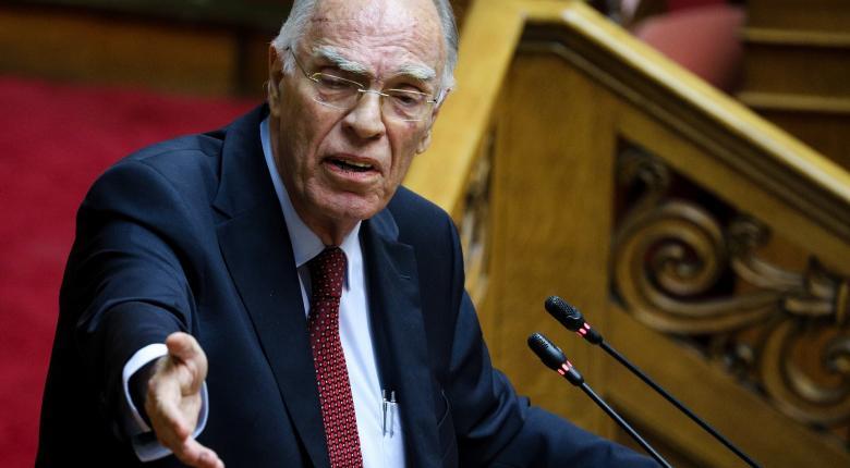 Λεβέντης: Η Ένωση Κεντρώων θα μπει στη Βουλή - Κεντρική Εικόνα