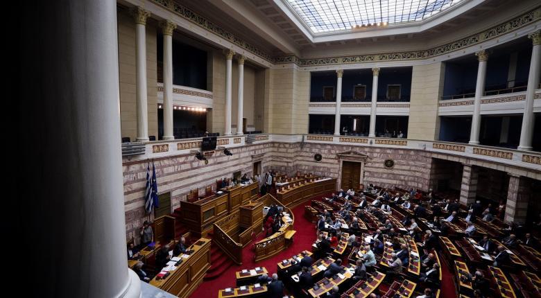 Βουλή: 62 γυναίκες στη νέα σύνθεσή της - Δείτε τα ονόματα - Κεντρική Εικόνα