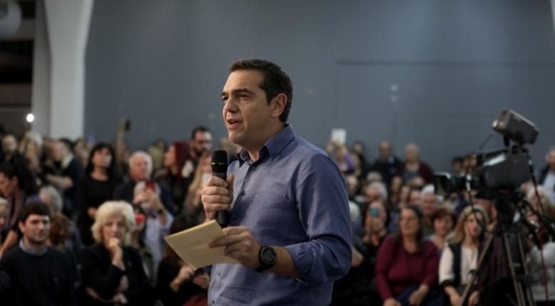 Το «καρφί» του Τσίπρα για ενδεχόμενο πρόωρων εκλογών το 2020 - Κεντρική Εικόνα