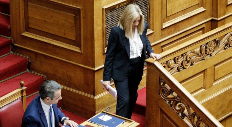 Μητσοτάκης: H Ελλάδα δεν είναι ξέφραγο αμπέλι, τα σύνορά μας φυλάσσονται - Κεντρική Εικόνα