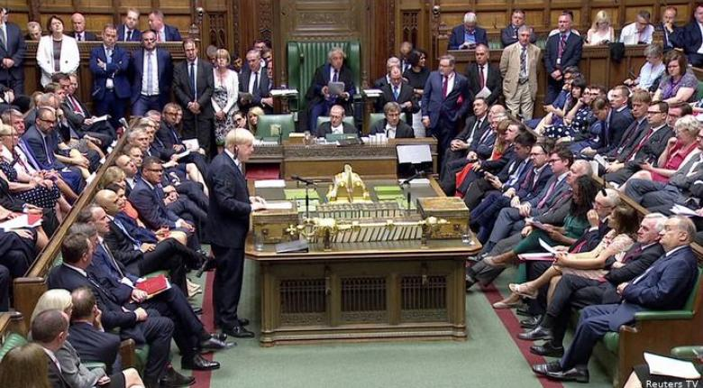 Σε θέσεις μάχης η βρετανική αντιπολίτευση - Κεντρική Εικόνα
