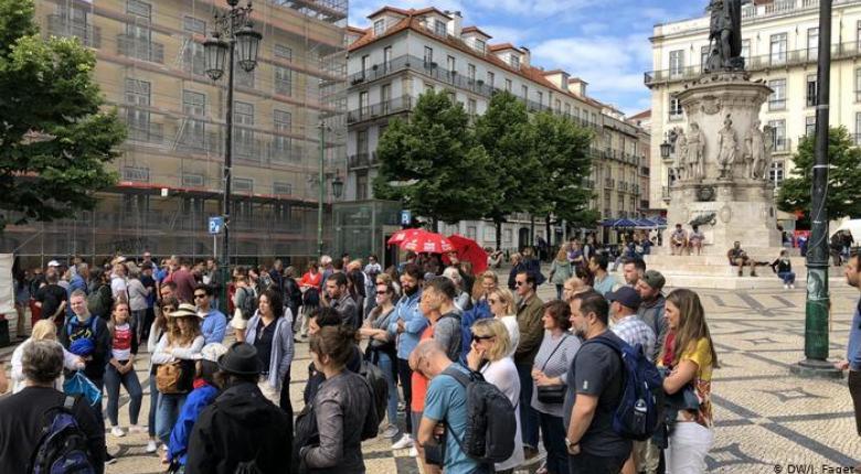 Γιατί πέτυχαν Uber και Airbnb στην Πορτογαλία - Κεντρική Εικόνα