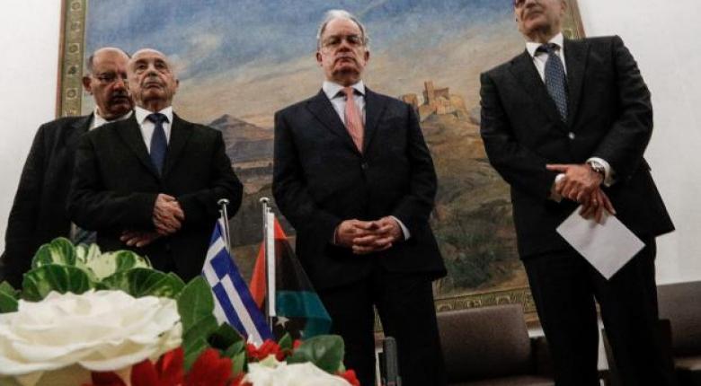 Πρόεδρος της βουλής της Λιβύης: Μη νόμιμη η συμφωνία Τουρκίας-κυβέρνησης της Τρίπολης - Κεντρική Εικόνα