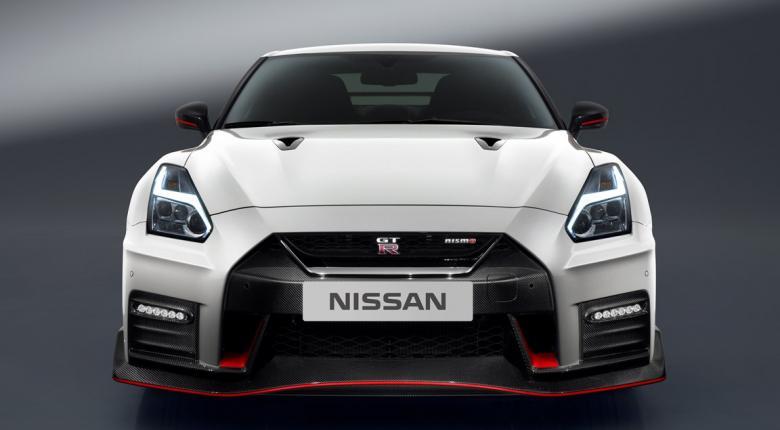 Τo Nissan GT-R NISMO, πάει Nurburgring, τα χρονόμετρα τρέμουν! - Κεντρική Εικόνα