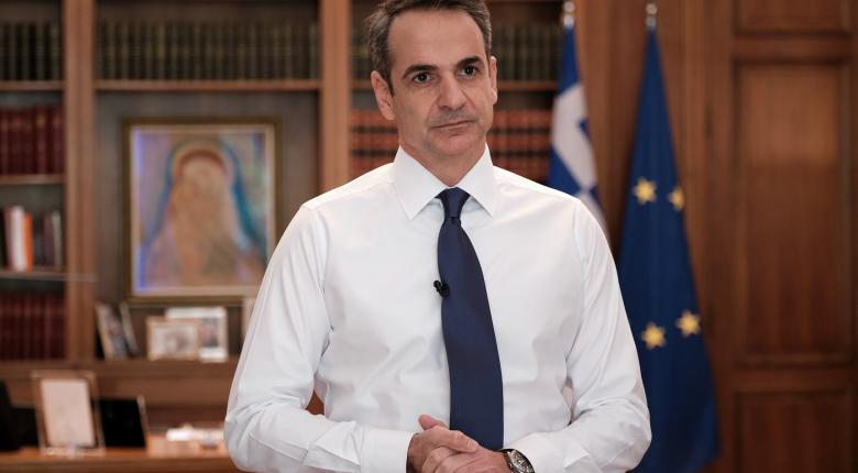 Μητσοτάκης: Στα 10 δισ. ευρώ το πακέτο για την οικονομία - Κεντρική Εικόνα
