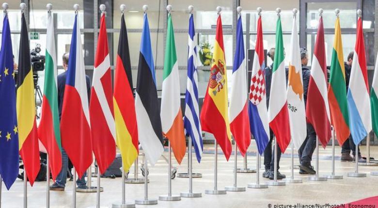 Έκτακτη Σύνοδος Κορυφής για τον ευρωπαϊκό προϋπολογισμό - Κεντρική Εικόνα