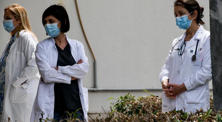 Επιστράτευση γιατρών: «Φύλλα πορείας» για να περάσουμε τον «κάβο» – Αντιδρά ο κλάδος - Κεντρική Εικόνα