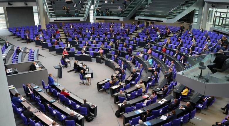 Γερμανία: Ίδιοι υποστηρικτές και αντίπαλοι του σχεδίου Μέρκελ-Μακρόν όπως και στην περίπτωση της Ελλάδας - Κεντρική Εικόνα
