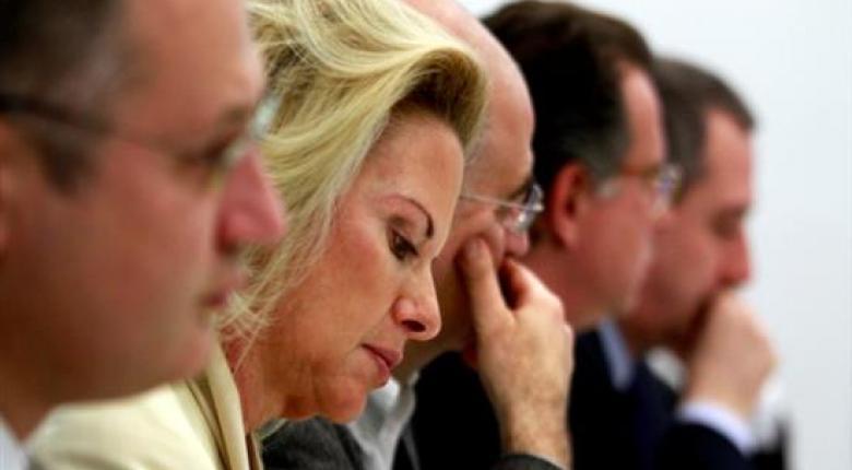 Αποτέλεσμα εικόνας για Βόζεμπεργκ στην ΕΕ