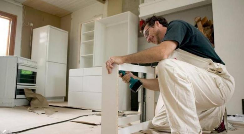 Ανακαίνιση σπιτιού: Πότε απαιτείται άδεια από την Πολεοδομία - Κεντρική Εικόνα