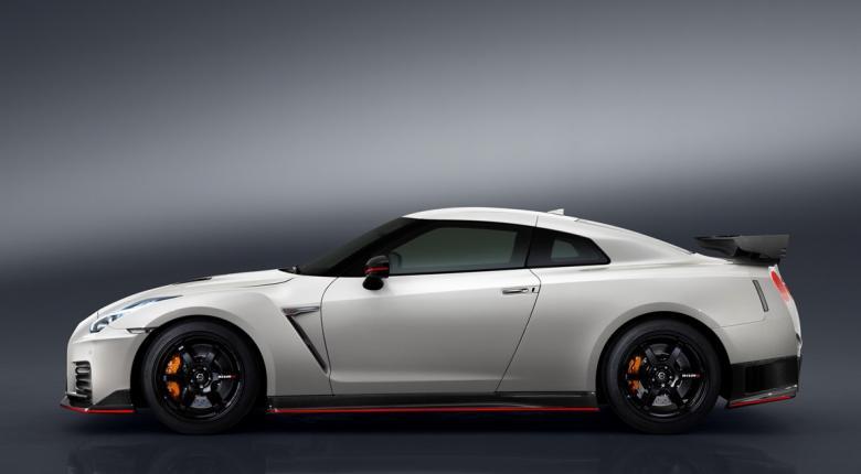 Τo Nissan GT-R NISMO, πάει Nurburgring, τα χρονόμετρα τρέμουν! - Κεντρική Εικόνα 2