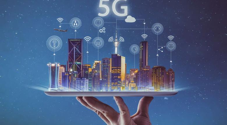 To υπουργείο Ψηφιακής Διακυβέρνησης στρώνει το δρόμο για την έλευση του 5G - Κεντρική Εικόνα