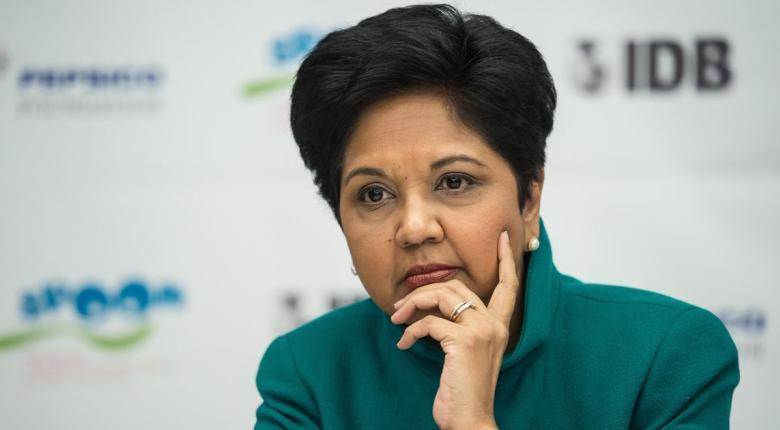 Αποχωρεί από την ηγεσία της PepsiCo η Ίντρα Νούγι, μία από τις ελάχιστες γυναίκες σε θέσεις κορυφής  - Κεντρική Εικόνα