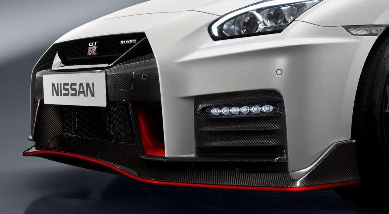 Τo Nissan GT-R NISMO, πάει Nurburgring, τα χρονόμετρα τρέμουν! - Κεντρική Εικόνα 3