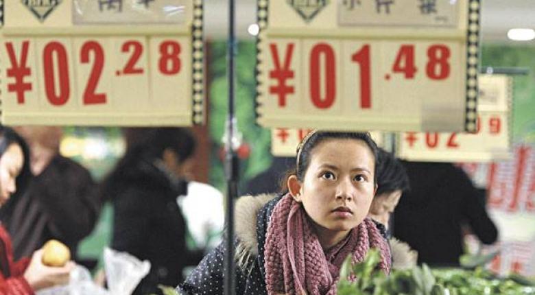 Κατά 2,5% αυξήθηκε, τον Ιανουάριο, ο πληθωρισμός στην Κίνα  - Κεντρική Εικόνα