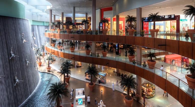 Επενδύσεις άνω του 1 δισ. ευρώ για εμπορικά κέντρα στην Αθήνα  - Κεντρική Εικόνα