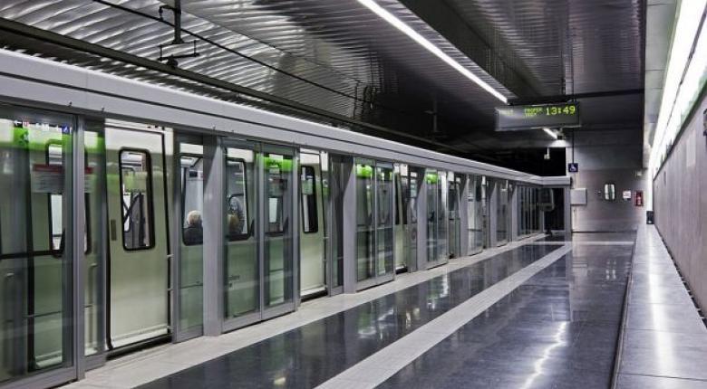 Κατατέθηκαν οι προσφορές για τη γραμμή 4 του μετρό Αθήνας - Κεντρική Εικόνα
