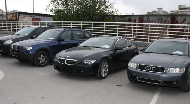Δημοπρασία ΟΔΔΗΧ: Mercedes, Audi και BMW σε... εξευτελιστικές τιμές (λίστα) - Κεντρική Εικόνα