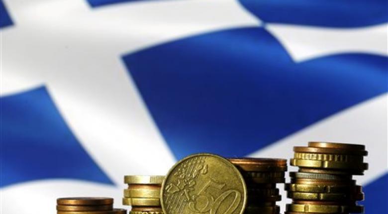 Βελτίωση του δείκτη οικονομικού κλίματος τον Απρίλιο στην Ελλάδα, σύμφωνα με το ΙΟΒΕ - Κεντρική Εικόνα