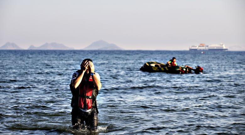 Περίπου 500 μετανάστες στα νησιά του βορείου Αιγαίου, τις τελευταίες πέντε ημέρες - Κεντρική Εικόνα