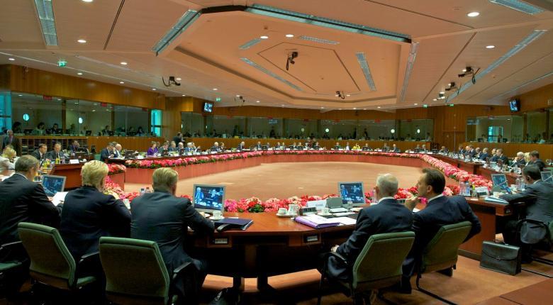 Eurogroup με την Ιταλία στον... προθάλαμο της διαδικασίας υπερβολικού ελλείμματος - Κεντρική Εικόνα