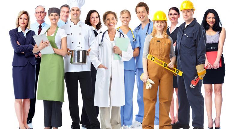 Οι 15 ειδικότητες που έχουν την μεγαλύτερη ζήτηση από εργοδότες - Κεντρική Εικόνα