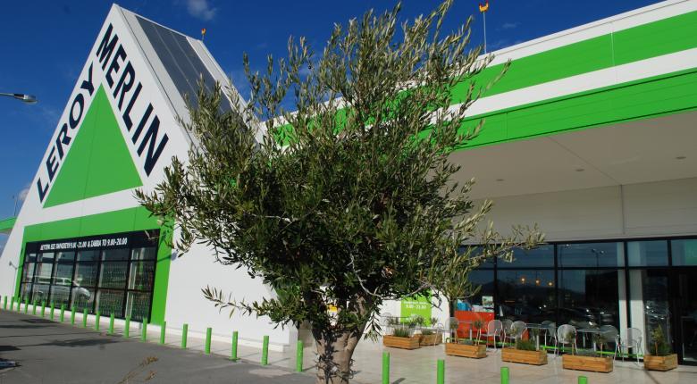 «Πράσινο» για την κατασκευή νέου καταστήματος Leroy Merlin στη Λ. Κηφισού - Κεντρική Εικόνα