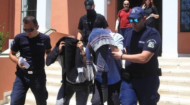 Ο ΔΣΑ εκφράζει την έντονη ανησυχία του για τους οκτώ Τούρκους στρατιωτικούς - Κεντρική Εικόνα