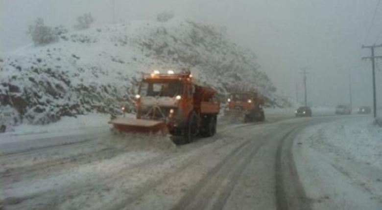 Επιμένει ο χιονιάς – Νέο κύμα κακοκαιρίας αναμένεται από τα δυτικά - Κεντρική Εικόνα