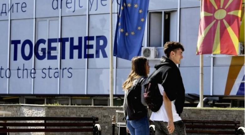 Ανοίγει τα χαρτιά της η Γαλλία: «Έτσι θέλουμε να μπαίνουν νέα κράτη στην ΕΕ» - Κεντρική Εικόνα