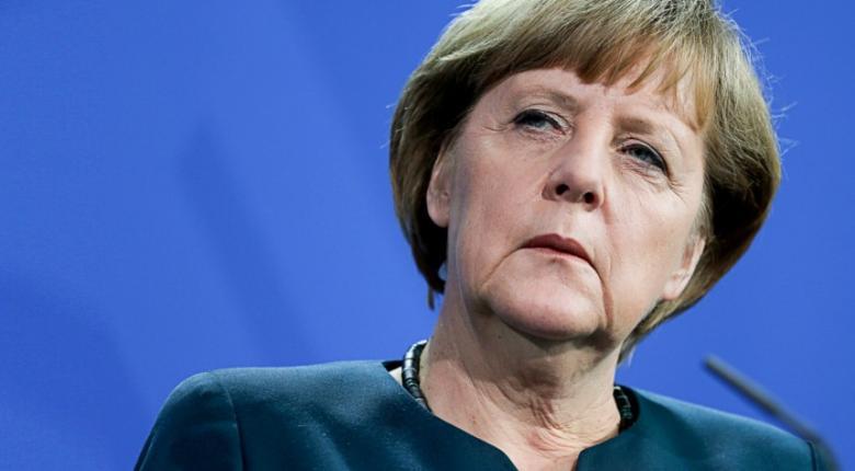 Παιχνίδι διαδοχής της Mέρκελ εν μέσω φόβων για εκλογική αποτυχία στην Έσση - Κεντρική Εικόνα