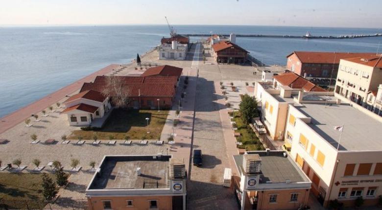 Θεσσαλονίκη: Η Α' Προβλήτα του λιμανιού αποδίδεται στην τοπική κοινωνία - Κεντρική Εικόνα