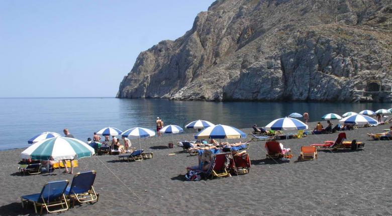 Αιγιαλός: Tι αλλάζει στη χρήση της παραλίας - Κεντρική Εικόνα