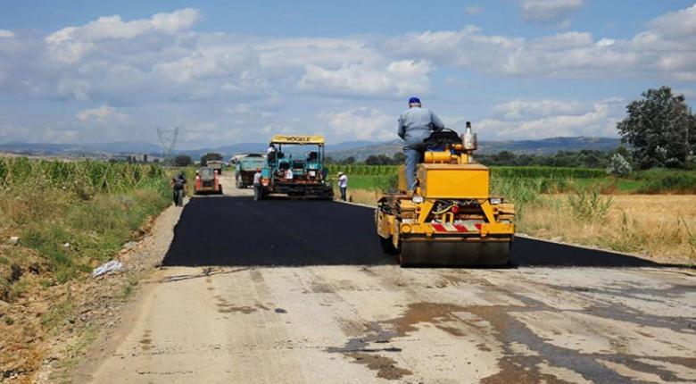 Έργα συντήρησης του ορεινού δικτύου Καλαμπάκας - Κεντρική Εικόνα