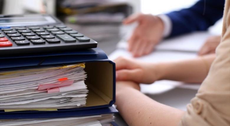 ΑΑΔΕ: Τα 23 στοιχεία που «καρφώνει» σε τράπεζες, Δήμους, ΟΠΕΚΑ, Ταμεία και ΟΑΕΔ - Κεντρική Εικόνα