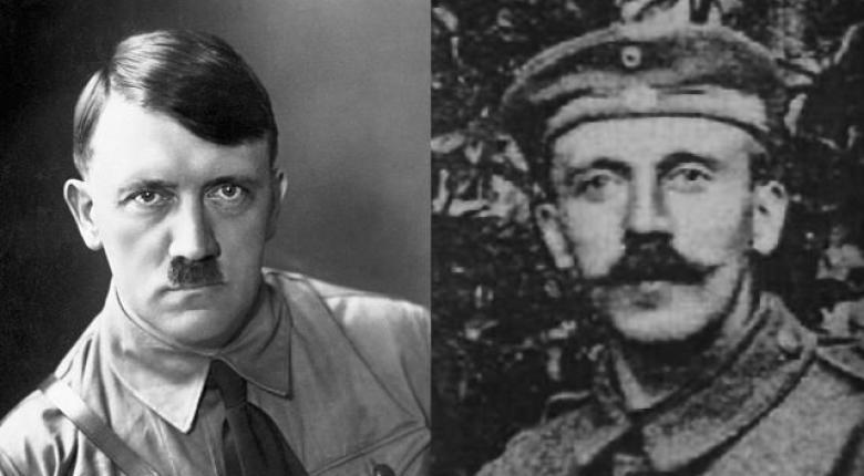 Ο δισέγγονος του Χίτλερ, για την Μέρκελ, τους μετανάστες και τον Τραμπ - Κεντρική Εικόνα