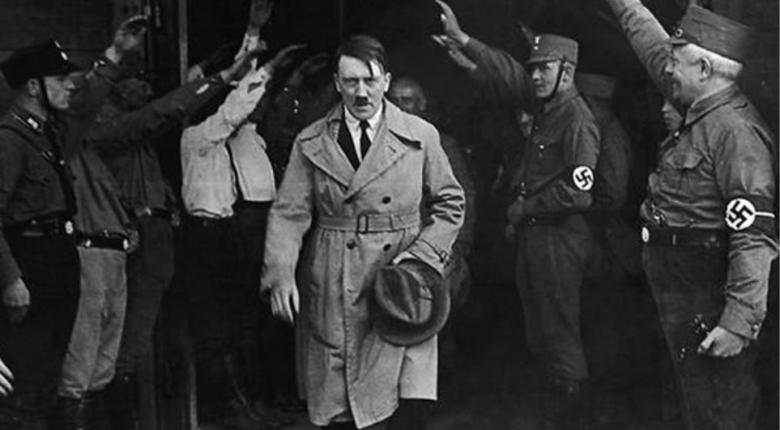 Η απόρρητη έκθεση των μυστικών υπηρεσιών των ΗΠΑ για την ερωτική ζωή του Χίτλερ - Κεντρική Εικόνα