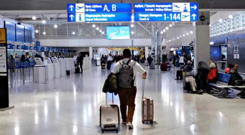 Τουρισμός: Δυο ταξιδιωτικοί κολοσσοί αυξάνουν τα πακέτα για Βρετανούς προς την Ελλάδα - Κεντρική Εικόνα