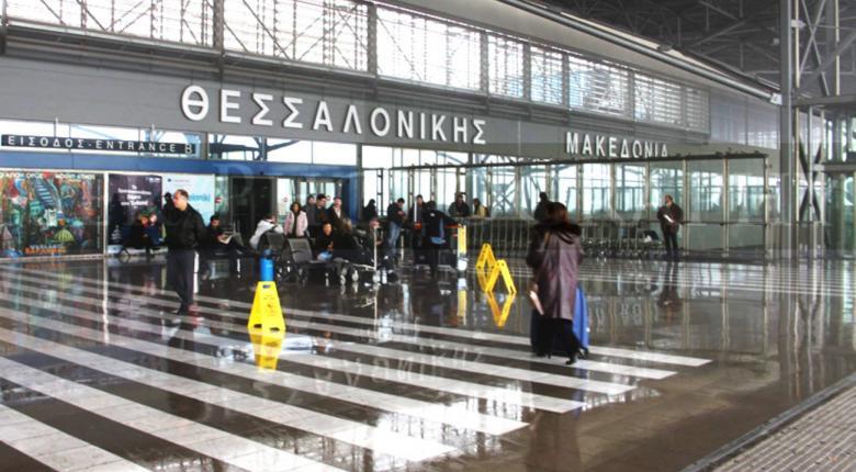 Σημαντική αύξηση της επιβατικής κίνησης στα 14 περιφερειακά αεροδρόμια - Κεντρική Εικόνα