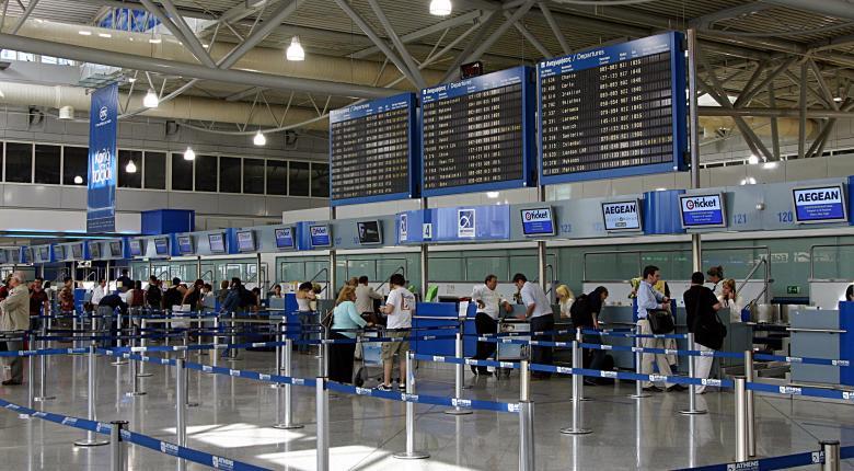 Νέοι «παίκτες» αλλάζουν τις αερομεταφορές στην Ελλάδα - Κεντρική Εικόνα