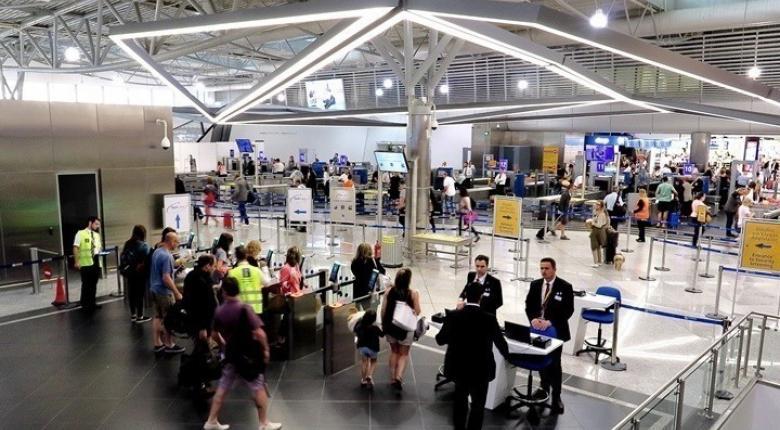 Τρία ελληνικά αεροδρόμια στo ευρωπαϊκό τοπ 10 με τις περισσότερες καθυστερήσεις  - Κεντρική Εικόνα