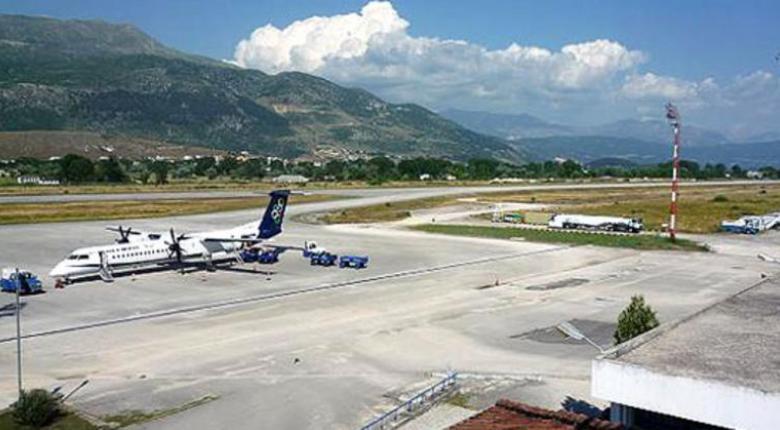 Θ. Βούρδας: Το αεροδρόμιο Ιωαννίνων είναι στρατηγικό έργο για την ανάπτυξη της περιοχής - Κεντρική Εικόνα