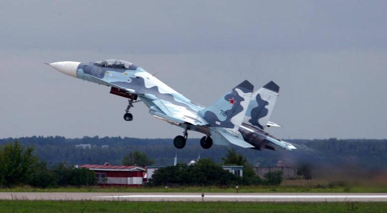 Ρωσικό πολεμικό αεροσκάφος προσγειώθηκε στο κεντρικό αεροδρόμιο της Βενεζουέλας  - Κεντρική Εικόνα