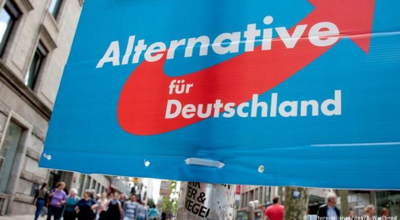 Γερμανία: Όλο και πιο χαμηλά η δημοτικότητα της Μέρκελ - «Θεριεύει» το AfD - Κεντρική Εικόνα