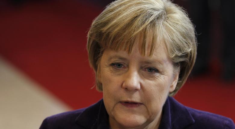 G7: H Μέρκελ καλωσορίζει την πρόοδο σε μία λύση με το Ιράν - Κεντρική Εικόνα