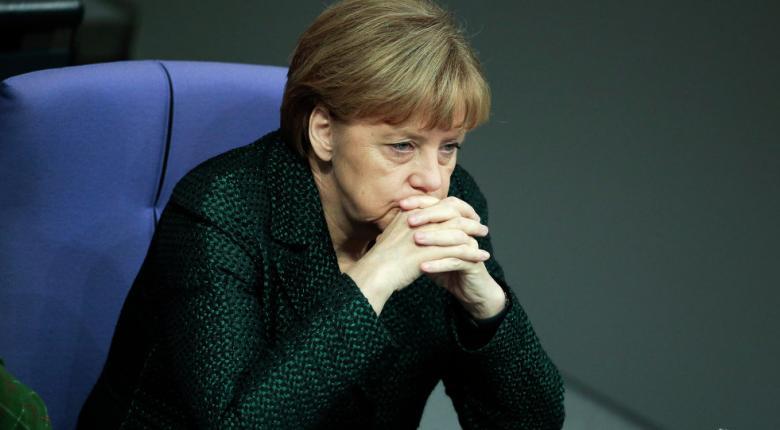 DW: Πικρός συμβιβασμός για τη Μέρκελ - Κεντρική Εικόνα