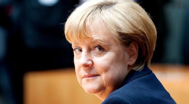 Μέρκελ: Είμαστε αντιμέτωποι με νέες μορφές τρομοκρατικών απειλών - Κεντρική Εικόνα