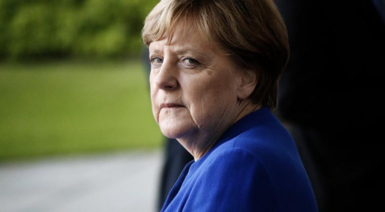 Μέρκελ: Εφικτή η λύση για τα ιρλανδικά σύνορα χωρίς να ξανανοίξει η συμφωνία για το Brexit - Κεντρική Εικόνα