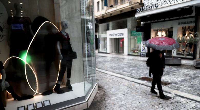 Eνίσχυση έως 4.000 ευρώ για τις επιχειρήσεις - Κεντρική Εικόνα